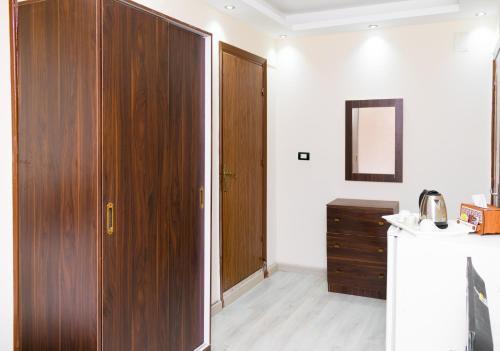 New Cairo Heart Hotel, Qasr an-Nil