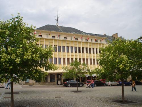 Hotel Medinek Old Town (Pet-friendly), Kutná Hora