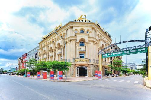 Golden Central Hotel, Trảng Bàng