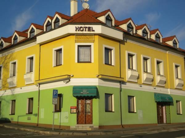 Hotel Brilliant (Pet-friendly), Praha 9