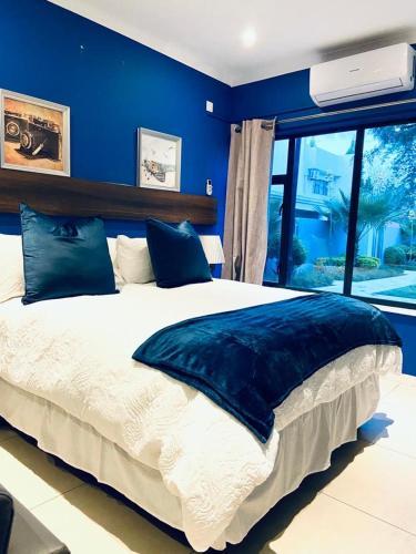 Nouveau Lifestyle Apartments, Gaborone