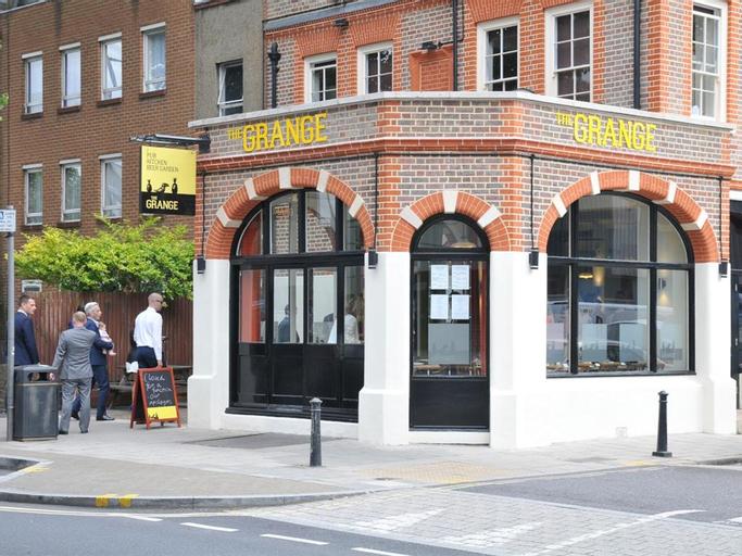 The Grange Pub, London