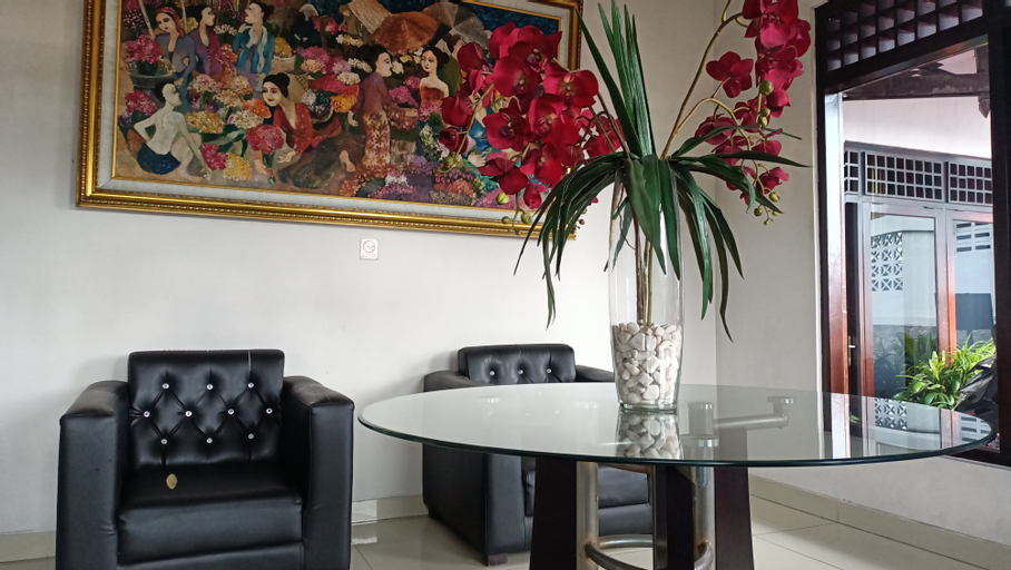 Hotel Nusantara, Yogyakarta