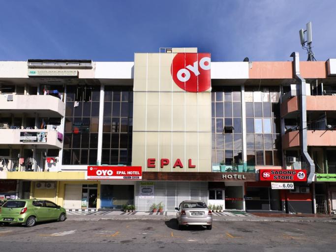 OYO 777 Epal Hotel, Kota Kinabalu