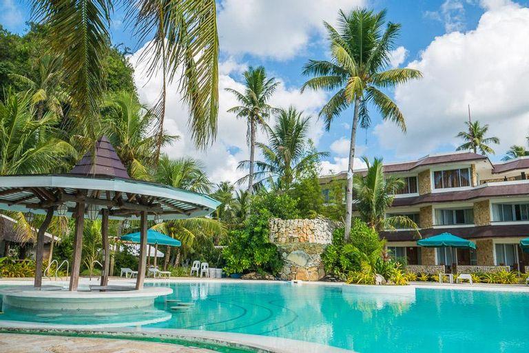 Caluwayan Palm Island Resort and Restaurant, Marabut