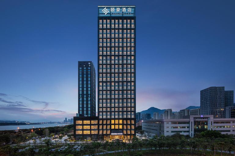 Yihao Hotel Fuzhou Mawei, Fuzhou