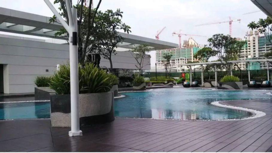 U Residence 2 Unit 3121, Tangerang
