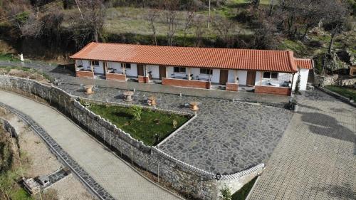 Vila Sofia - Guest House, Tepelenës
