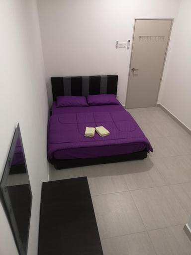 Comfortable HomeStay 2, Raub