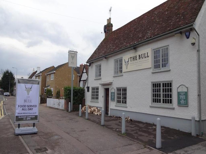The Bull Hotel, Central Bedfordshire