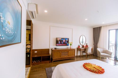 Glory Resort, Sơn Tây