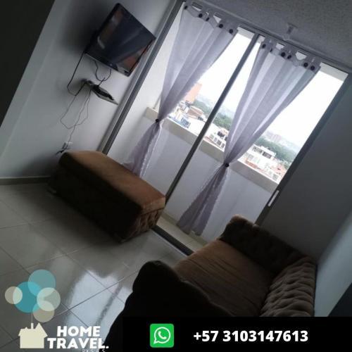 Apartamento Amoblado, San José de Cúcuta
