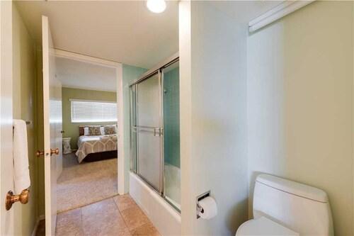 Cascades 503 - Three Bedroom Condo, Lee