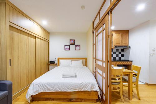 Shin Apartment - Linh Lang, Ba Đinh, Ba Đình