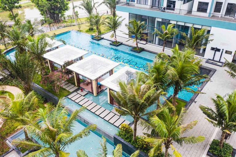 Ohm House - Aquabay - Ecopark, Văn Giang