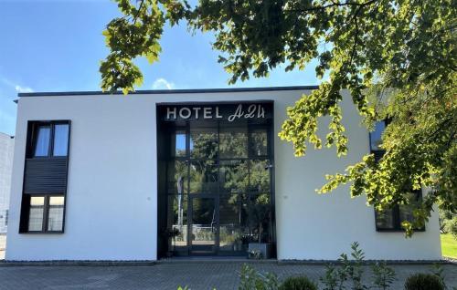 Hotel A24 bei Hamburg, Stormarn