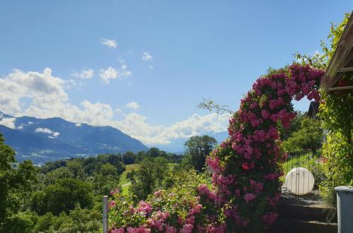 Ferienwohnung Duns4, Feldkirch