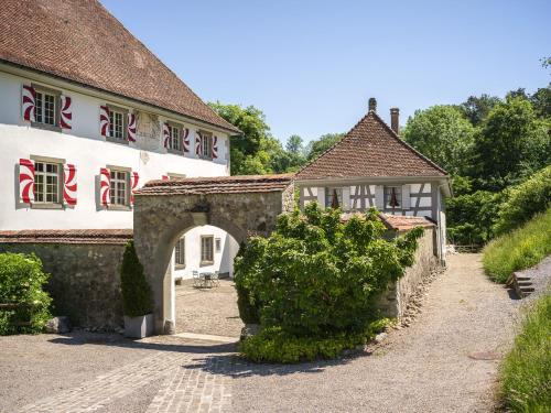 Schloss Freudenfels, Steckborn