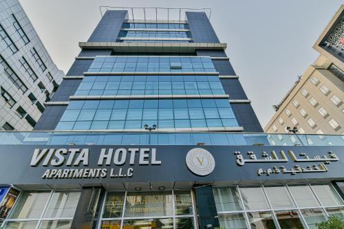 VISTA HOTEL APARTMENTS DELUXE,