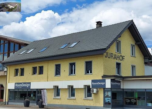 Appartamenti Jurahof, Olten