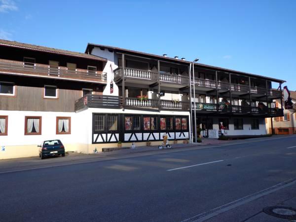 Schwanen Resort, Freudenstadt