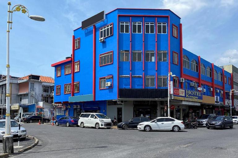 OYO 90039 Coop Hotel Kangar, Perlis