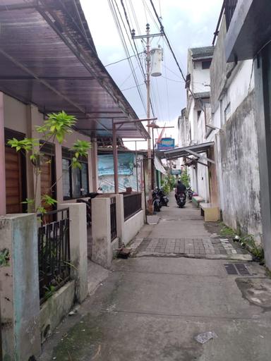 Kangen Yogya Homestay Malioboro, Yogyakarta
