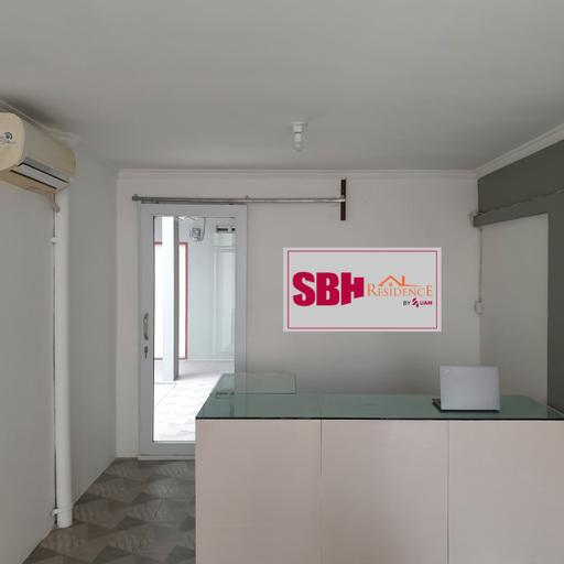 SBH Residence, Medan