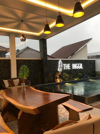 The Inggil Villa, Malang