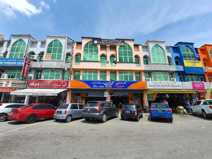 OYO 90109 Fire Fly East Hotel, Kota Bharu