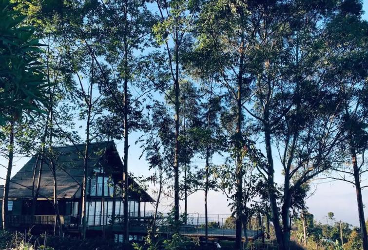 Gupondoro - by Laloka, Artist Residence for 10prs, Bandung
