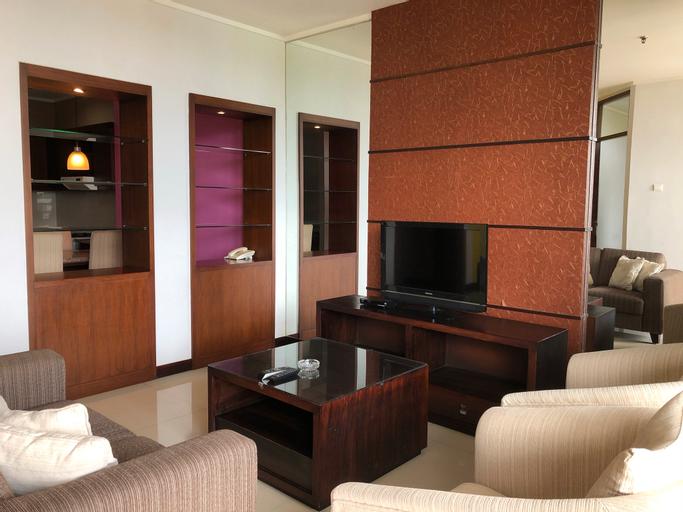 Apartemen Cilandak Citos, South Jakarta