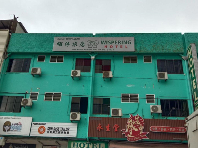 SPOT ON 89989 Wispering Hotel, Johor Bahru
