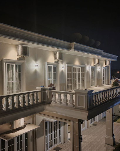 Green Forest Hotel, Serdang Bedagai