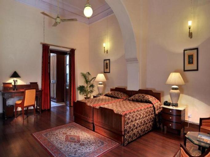 WelcomHeritage Umed Bhawan Palace (Pet-friendly), Kota
