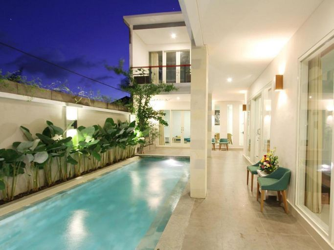 Apple Suite Apartment, Badung