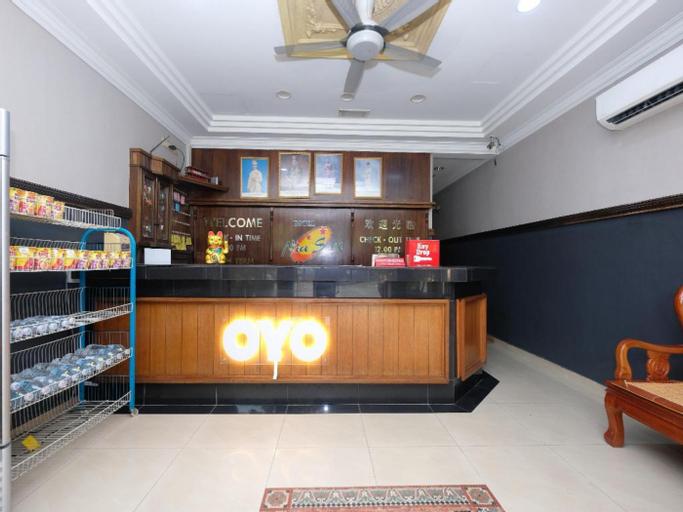 OYO 1190 Nice Stay Hotel, Johor Bahru