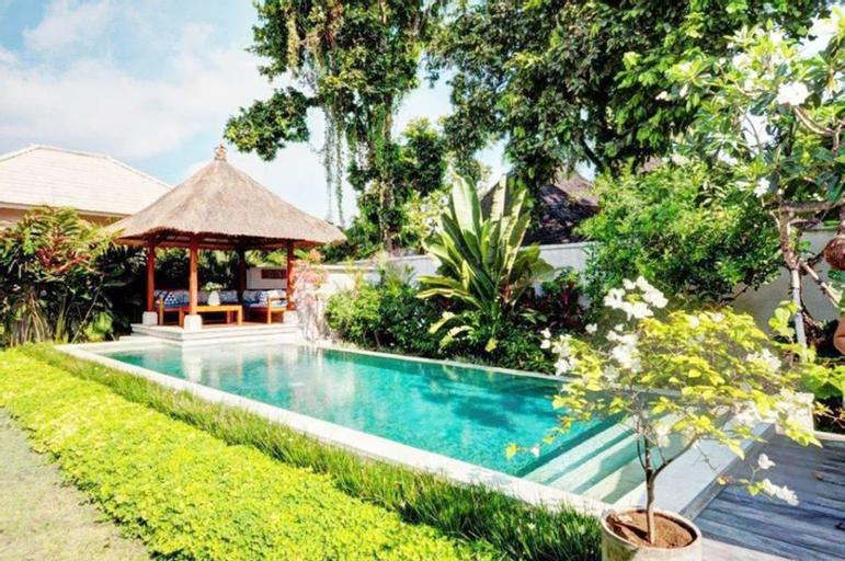 Villa Santi Seminyak, Badung