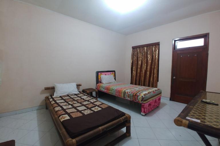 OYO 90283 Hotel Rajadani Ackni, Yogyakarta