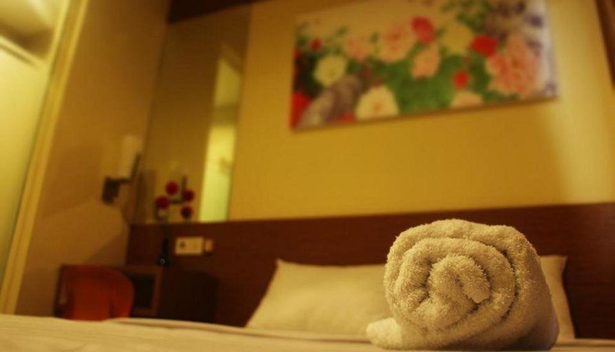 Guest House Baltis Inn, Semarang