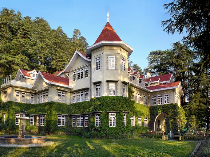 Woodville Palace by Signum, Shimla