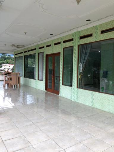 Vila Tulip, Bogor