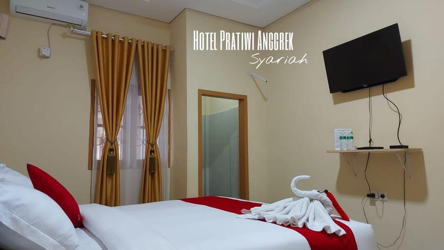 HOTEL PRATIWI ANGGREK SYARIAH, Padang