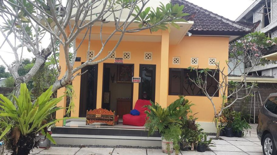 Hotel Jepun Bali Negara, Jembrana