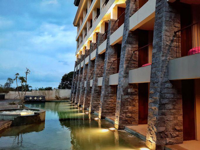 THE BATU Hotel & Villas, Malang
