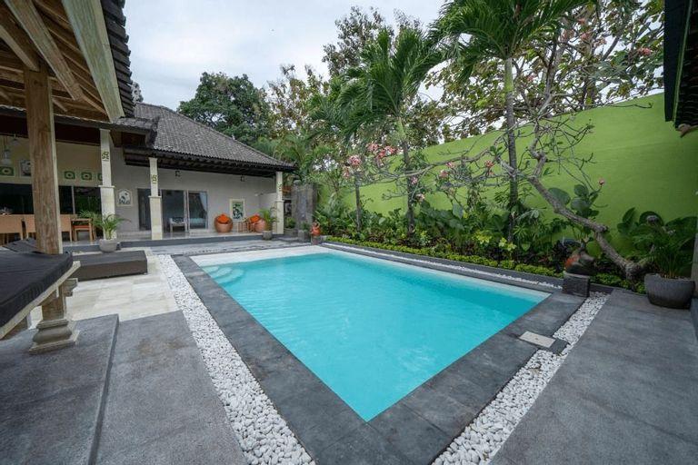 The Catur Villa Seminyak, Badung