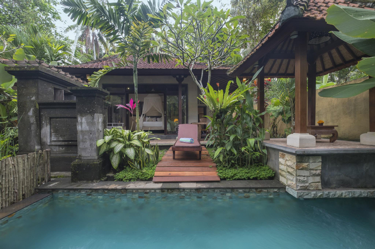 Virmas Private Villa, Gianyar
