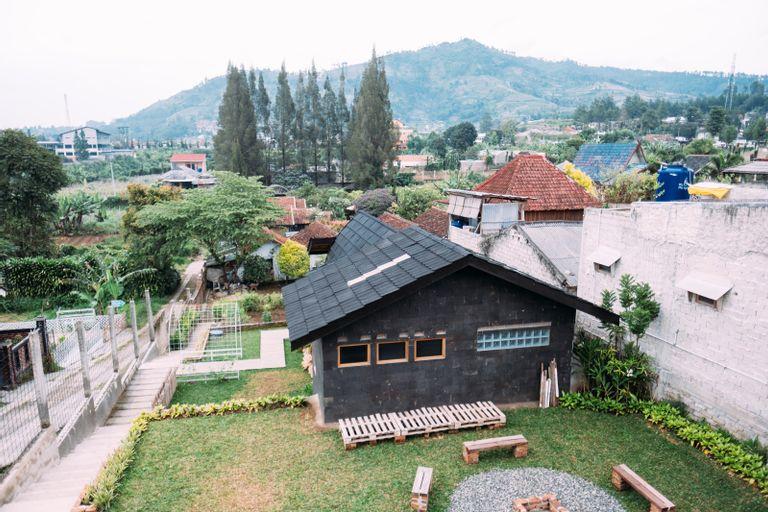 Wulan Cottage by Maharani, Bandung