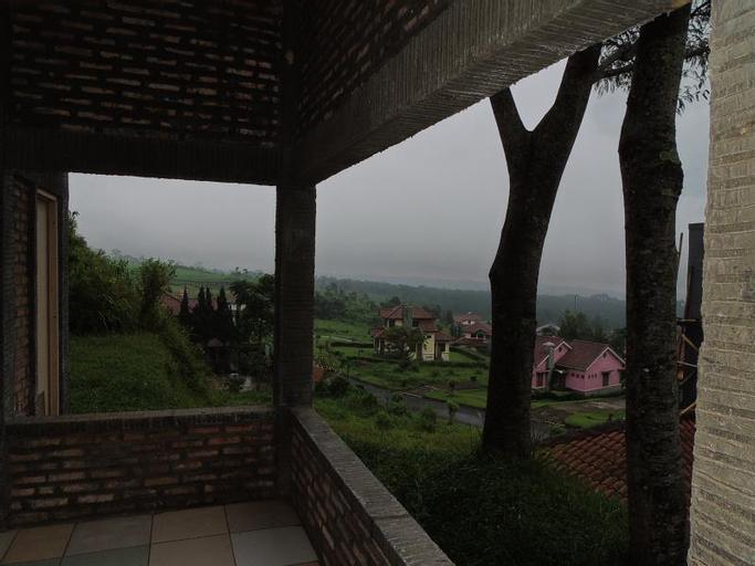 Villa De Nata - Ciater Highland Resort (Lembang), Subang
