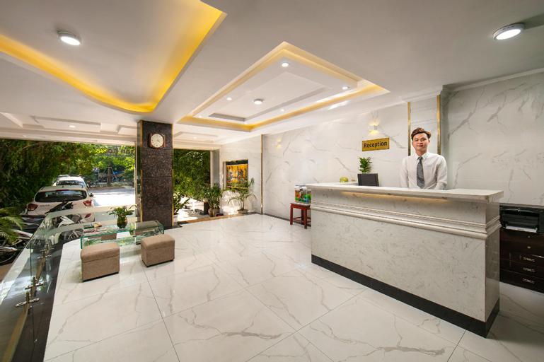 Nhan Hoa Hotel Hanoi, Thanh Xuân